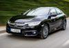 Honda Civic Sedan dinamica