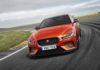 Jaguar XE SV Project 8 dinamica