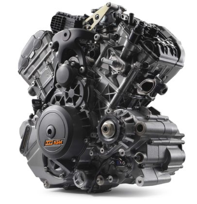 ktm 1290 super adventure r motore