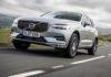 Volvo XC60 Polestar dinamica