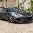 Lotus Evora GT430 statica