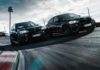 BMW X5 X6 M Black Fire Edition dinamica