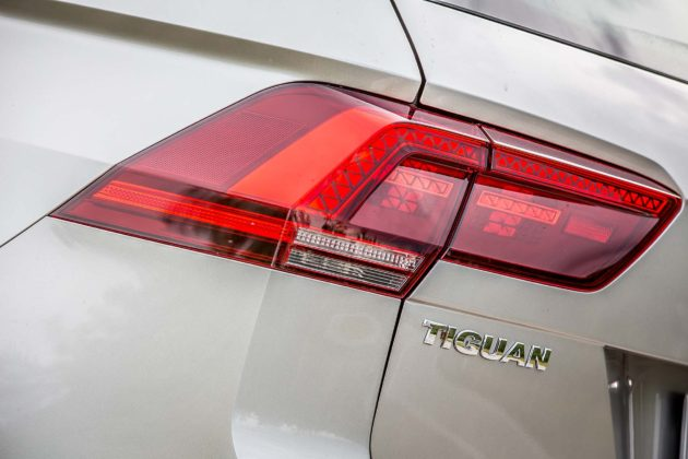 Volkswagen Tiguan 2.0 BiTDI - logo