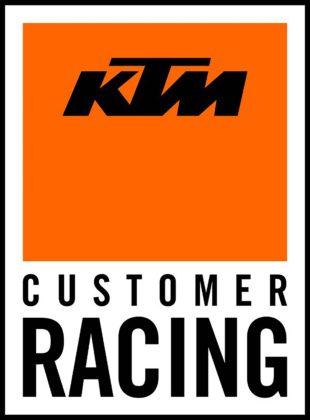 ktm customer racing