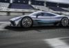 Mercedes-AMG Project One dinamica