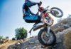 KTM Freeride 250 F dinamica