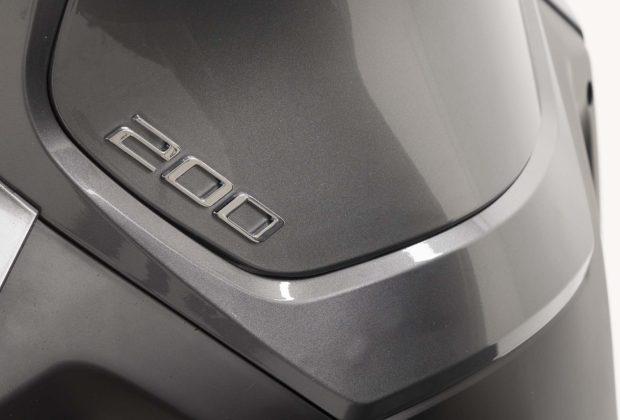 Peugeot Belville 200 logo