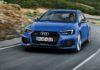 Audi RS4 Avant-dinamica