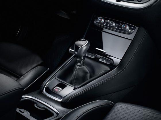 Opel Grandland X interni