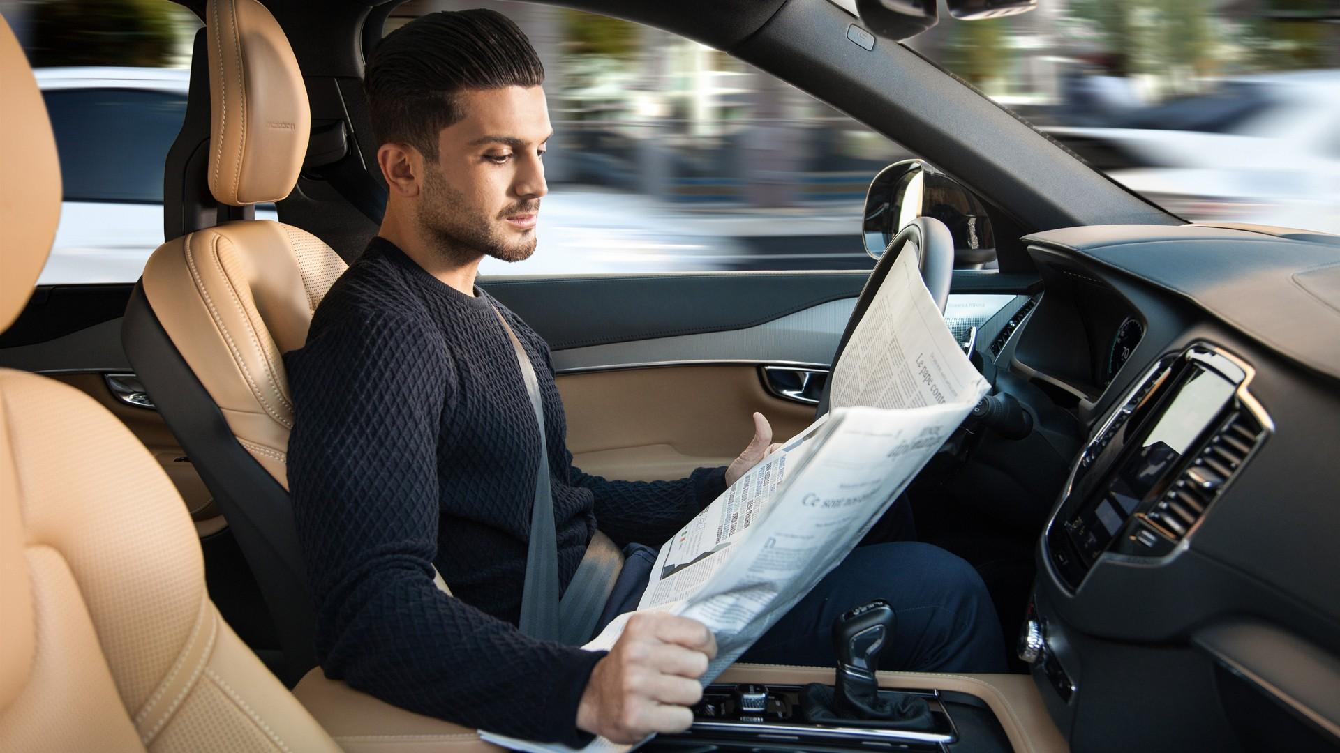 I test delle auto a guida autonoma a breve anche in Italia