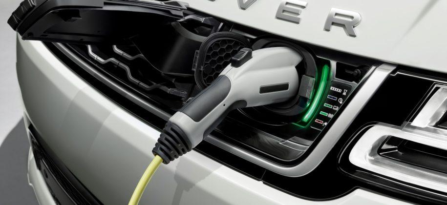 Range Rover Sport Phev 2018 dettaglio