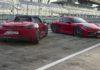 Porsche 718 Cayman GTS e Boxster GTS
