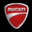 Ducati logo moto