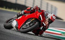 Moto da non perdere eicma Ducati Panigale V4