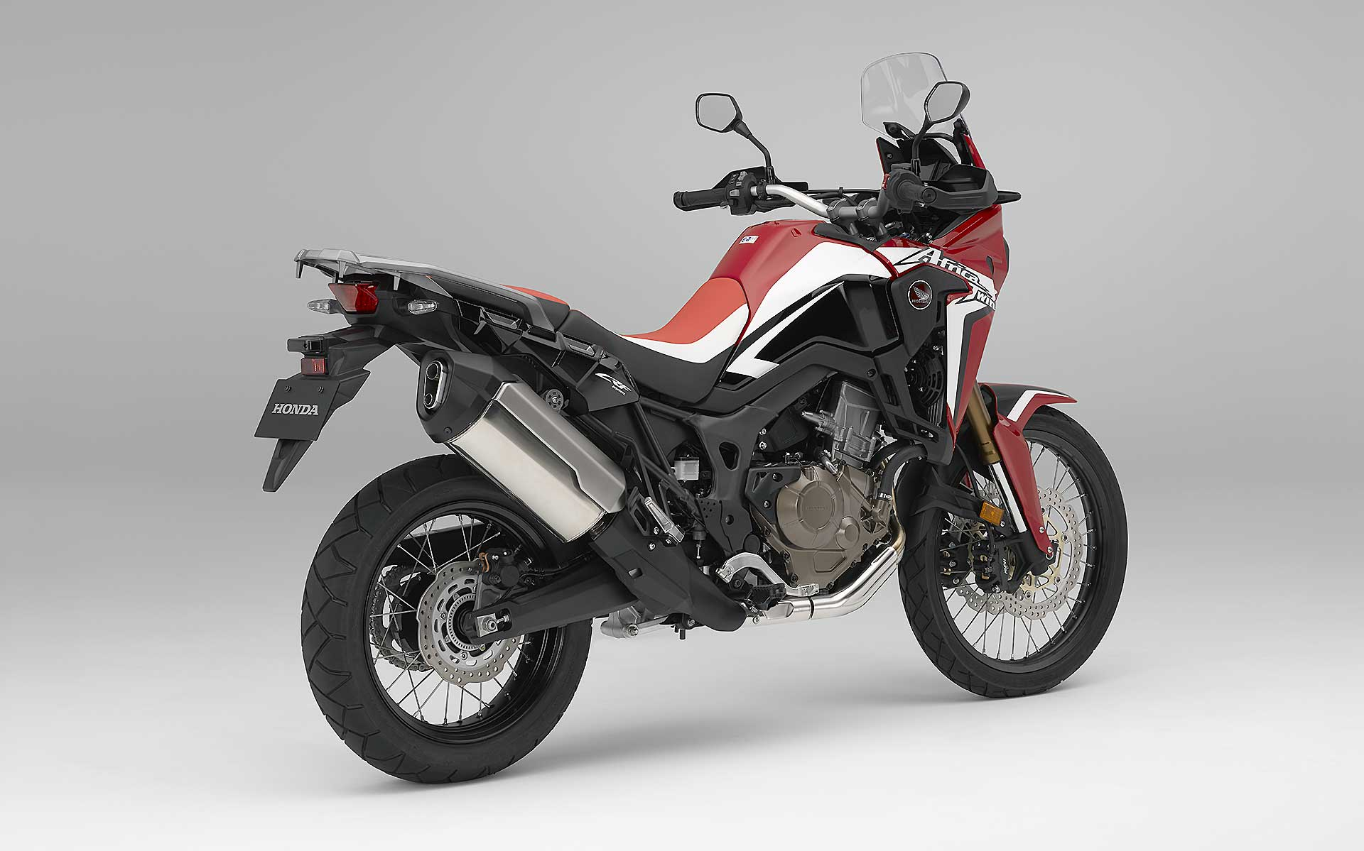 honda africa twin my2018 foto e info novit 2018. Black Bedroom Furniture Sets. Home Design Ideas