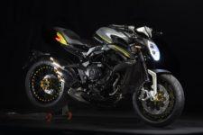 MV Agusta Dragster RR Moto da non perdere eicma