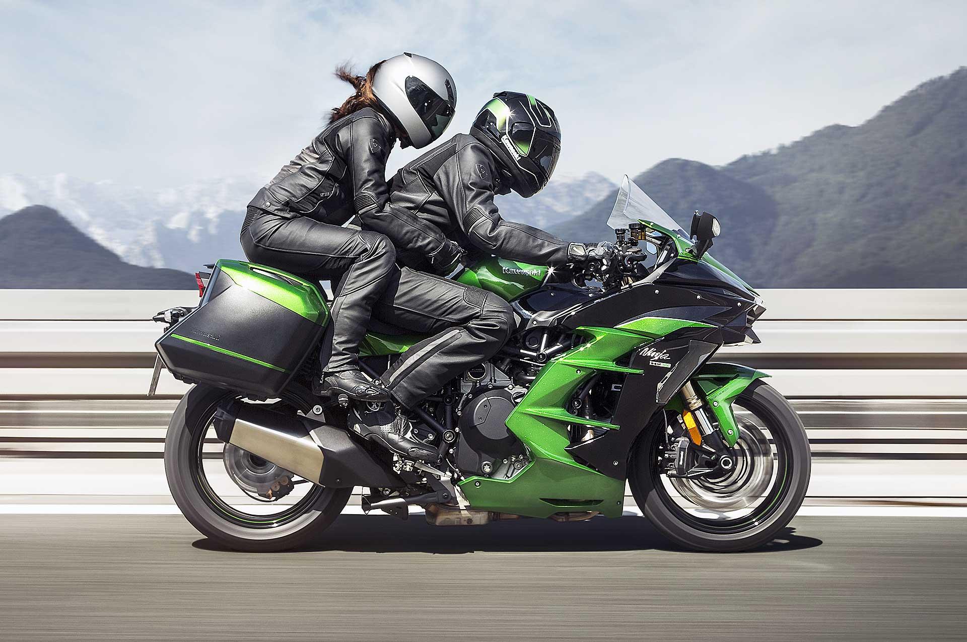 Kawasaki Ninja Dealer