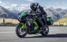 Kawasaki Ninja H2SX Moto da non perdere eicma