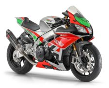 Moto da non perdere eicma Aprilia Racing Factory Works Kit