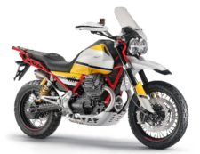 Moto Guzzi Concept V85 Moto da non perdere eicma