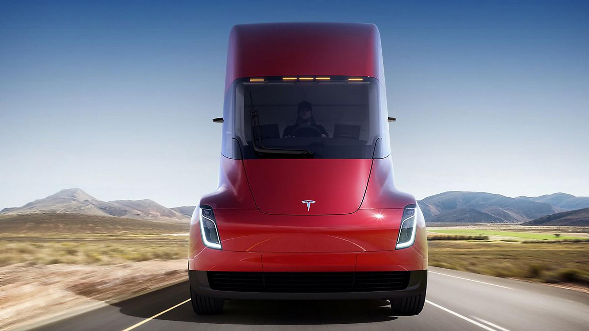 Tesla Roadster: pronta per il 2020