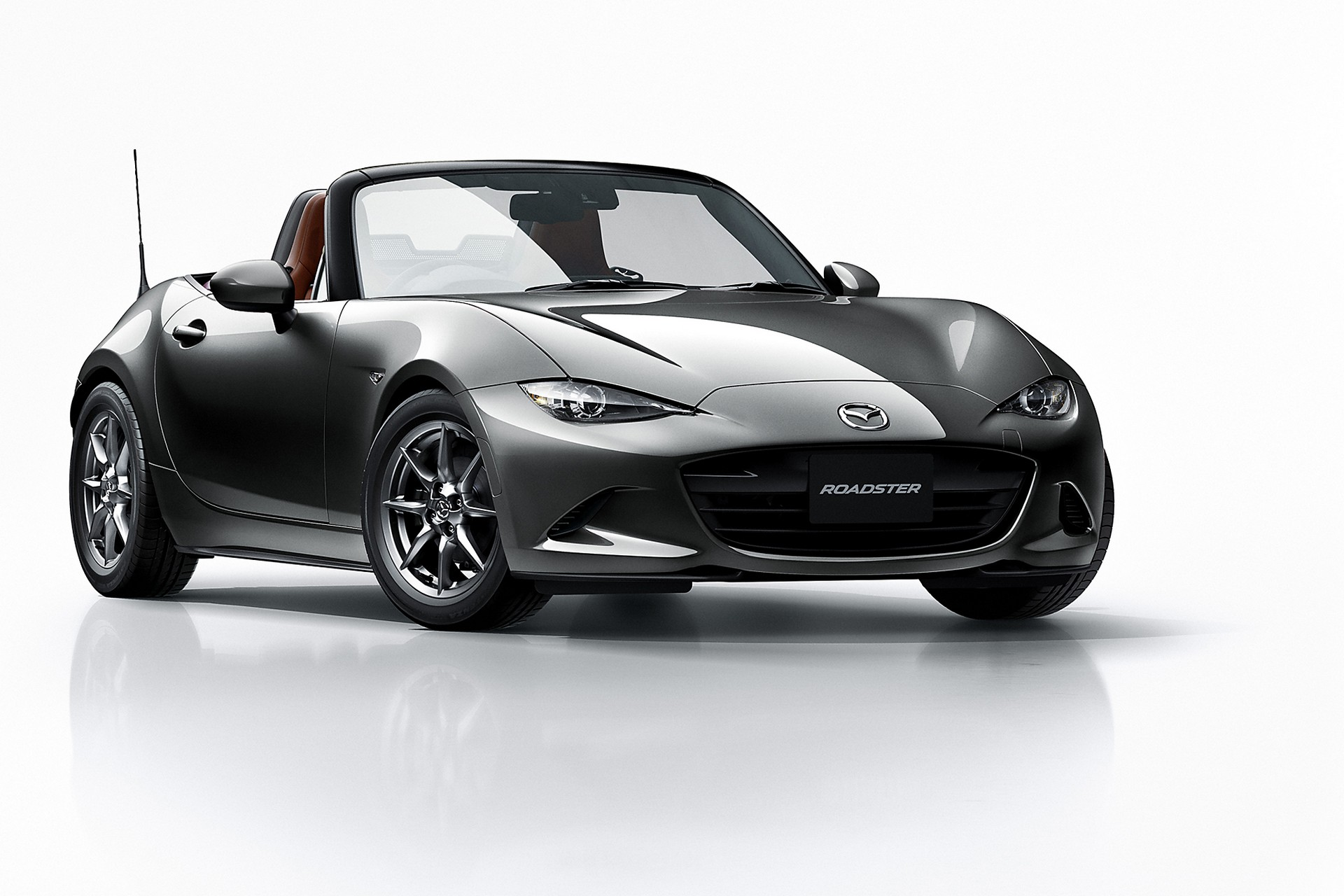 mazda mx 5 2018. Black Bedroom Furniture Sets. Home Design Ideas