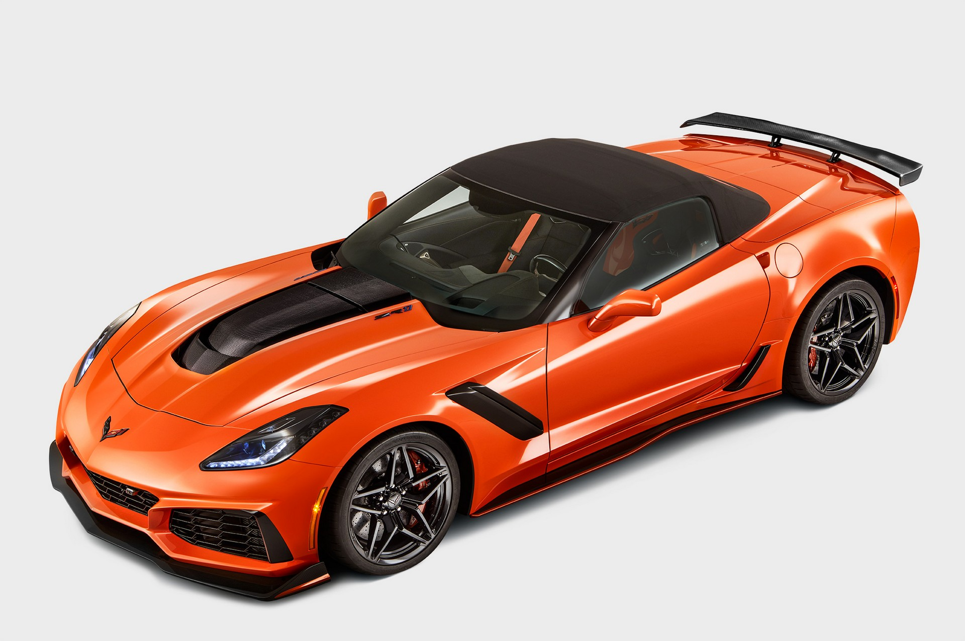 chevrolet corvette zr1 convertible 2018. Black Bedroom Furniture Sets. Home Design Ideas
