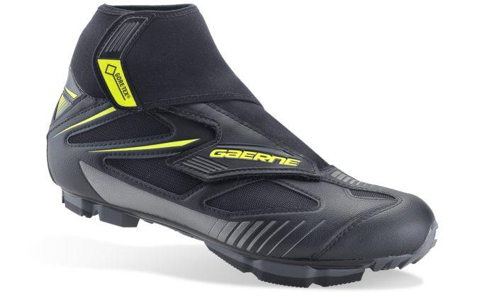 scarpe da bici invernali Gaerne G.Winter MTB Goretex, vista laterale statica
