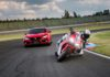 HONDA CELEBRATES 25 YEARS OF TYPE R AND FIREBLADE AT GOODWOOD FESTIVAL OF SPEED