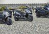 Comparativa maxi scooter 2018