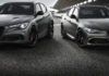 Alfa Romeo Giulia e Alfa Romeo Stelvio