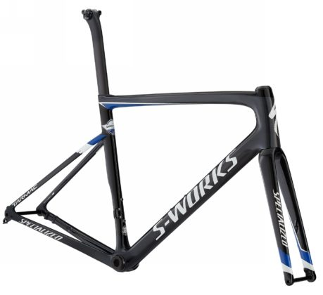 Specialized Tarmac Disc 2018