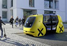 Volkswagen e il futuro