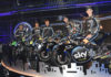 Team Sky Dainese Moto3 e Moto2