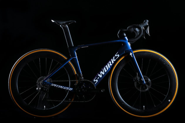S-Works Venge Disc