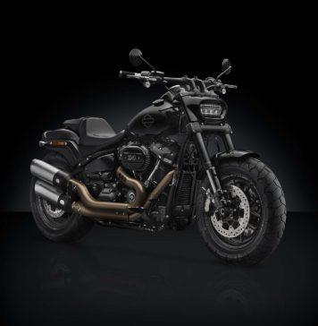 Rizoma per Harley Davidson