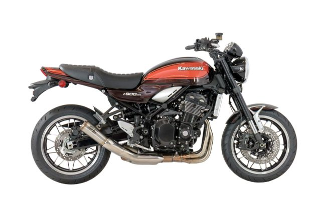 SC Project per Kawasaki Z900RS
