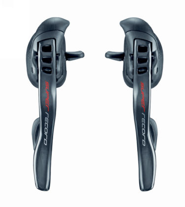 Campagnolo 12x2 leve