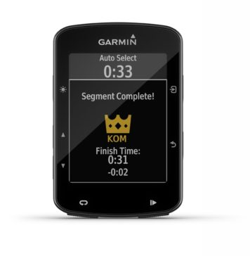 Garmin Edge520 Plus