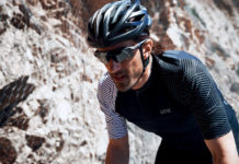 GORE® C5 Optiline Jersey Fabian Cancellara