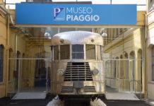 Piaggio Museum esposizione