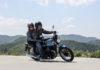 Moto Tour Moto Guzzi 2018 su strada