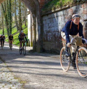 Parigi-Roubaix concorrenti gara