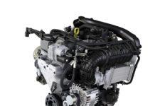Volkswagen TGI Evo dettaglio motore