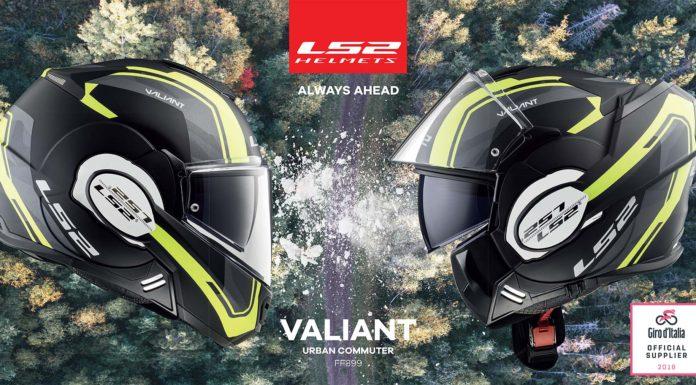 LS2 laterali casco scooter e casco integrale