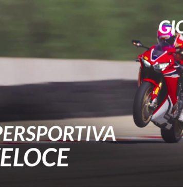La supersportiva più veloce