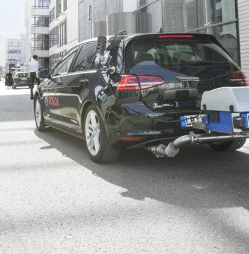 bosch diesel 3/4 posteriore sinistra
