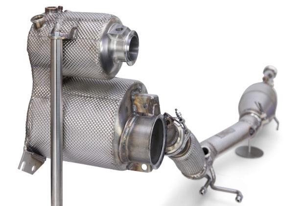 bosch diesel turbocompressore frontale