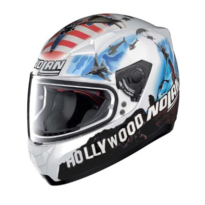 casco Nolan laterale hollywood