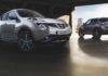 Nissan Juke 2018 statica doppia